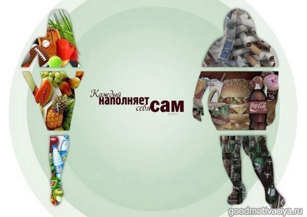 Как найти мотивацию для похудения питание