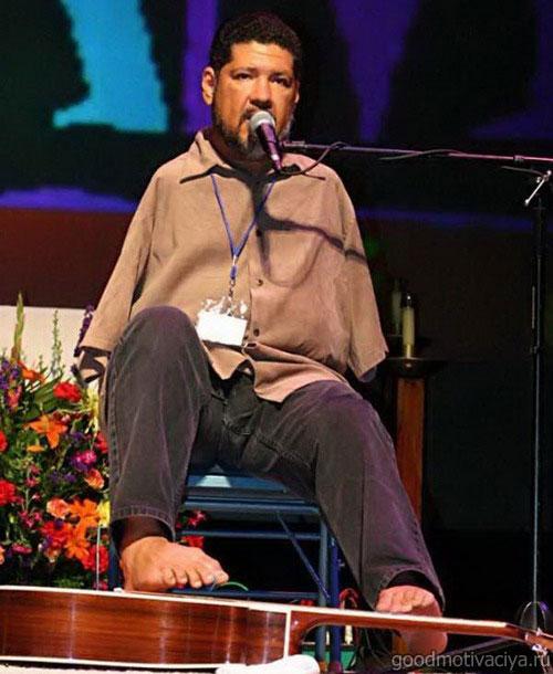 Тони Мелендес