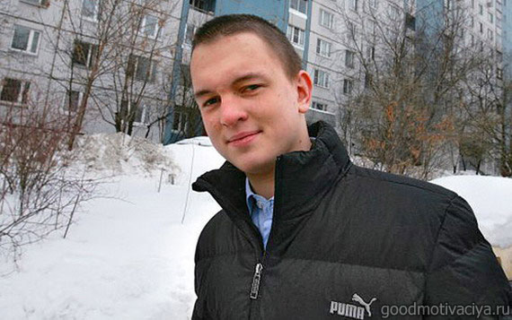 andrey ternovskiy